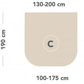 VOLANTE  PORTOFINO V99 B/B/S