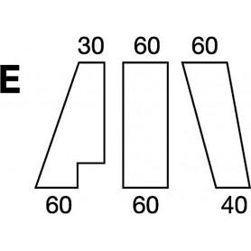 FASCETTA INOX MM.9 (30-45)