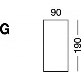 FASCETTA INOX MM.12 (80-100)
