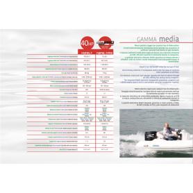 INVERTER HSI 1216 9-16 VDC 1600VA