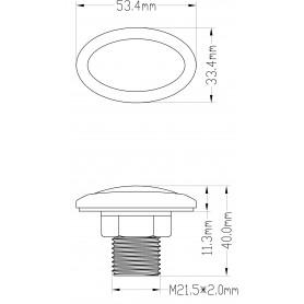 MS TECHNO FR NERO ML.290