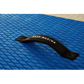 KAYAK 1 POSTO AQUA MARINA STEAM-312