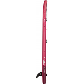 KAYAK 2 POSTI AQUA MARINA STEAM-412