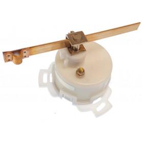 LAMPADA PORTATILE LED COMPACT 110