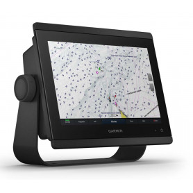 JL SPEAKER M6 LED WHITE CLASSIC 7,7""