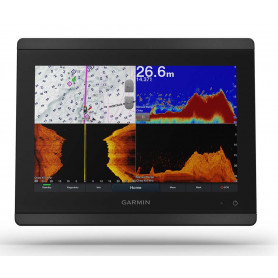 JL SPEAKER M6 LED WHITE CLASSIC 8,8""