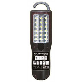 JL SPEAKER M6 LED GUN METAL SPORT 8,8""