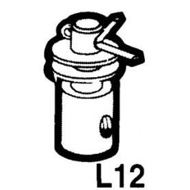 COMANDI BILEVA B46T (SOLO GAS)
