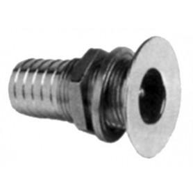 ROLL-BAR INOX CM.145 X BARCHE