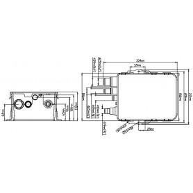 GIRANTE X J.E.9,9/15 HP  386084