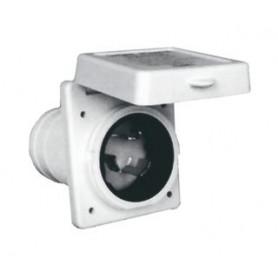SPIA LED MM.8 GIALLO 12 V