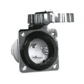 SPIA LED MM.14 GIALLO 12 V