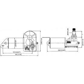 CAVO FLESSIBILE NERO H07VK MM.50