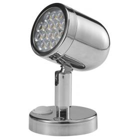LAMPADA 12 LED G4 BIANCO FREDDO