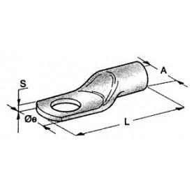 FANALE CLASSIC VERDE 12/V