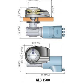 LUCE LED 12-24/V 6W