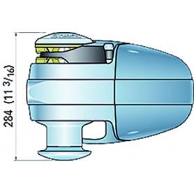 GALLOCCIA INOX MM 125