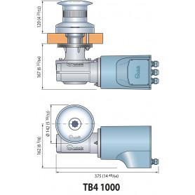 CAVO ELETTRICO N07V-K MM.4