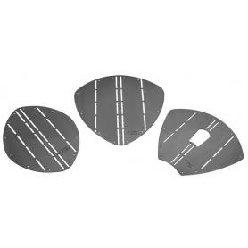 FASCETTA INOX 316 MM.9 (8-16)