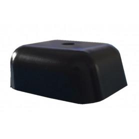 FASCETTE MM.430X7,6 COLORE NERO