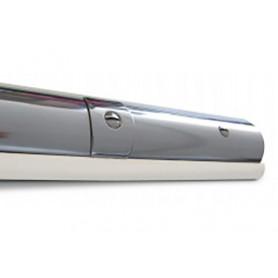 TUBO GAS DI SCARICO MM.102X112