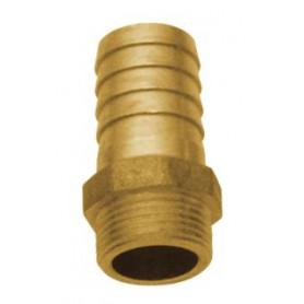 TUBO PVC SPIRALE INOX MM.45
