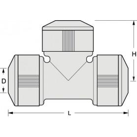 SMALTO FLEXY LT.0,500 NERO
