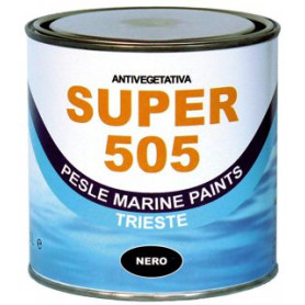 OLIO PIEDE HIGH PERFORMANCE 2,5 GAL