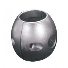 PLACCA X JOHNSON-EVINRUDE 4-7,5 HP