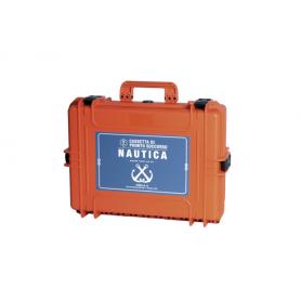 BATTELLO LEGNO 290 + MOTORE 5 HP